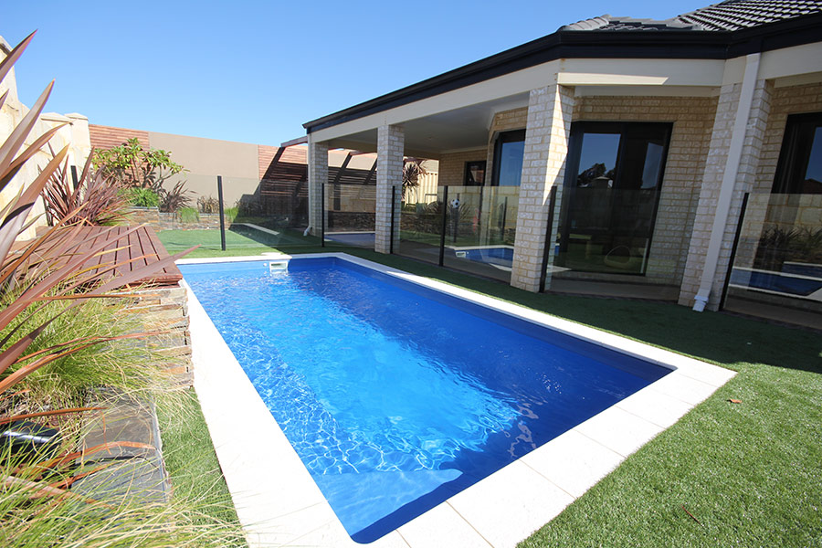 Verona pool x aqua technics new zealand for Garten pool 2 5m