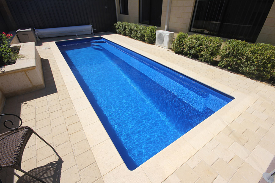 Bellagio pool x aqua technics new zealand for Swimmingpool 3m