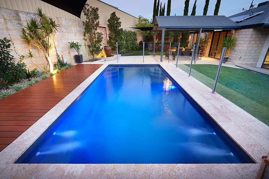 Imperial pool 7m x 4m aqua technics new zealand for Swimmingpool 3m