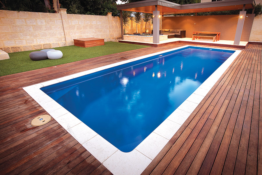 Milan lap pool 10m x 3m aqua technics new zealand for Swimmingpool 3m