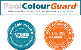 Pool Colour Range