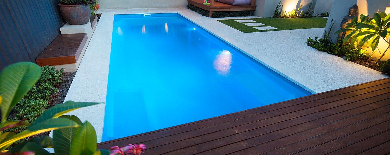 innovatives Design klassischer Chic gehobene Qualität Caprice Pool - 8m x 3m | Aqua Technics New Zealand