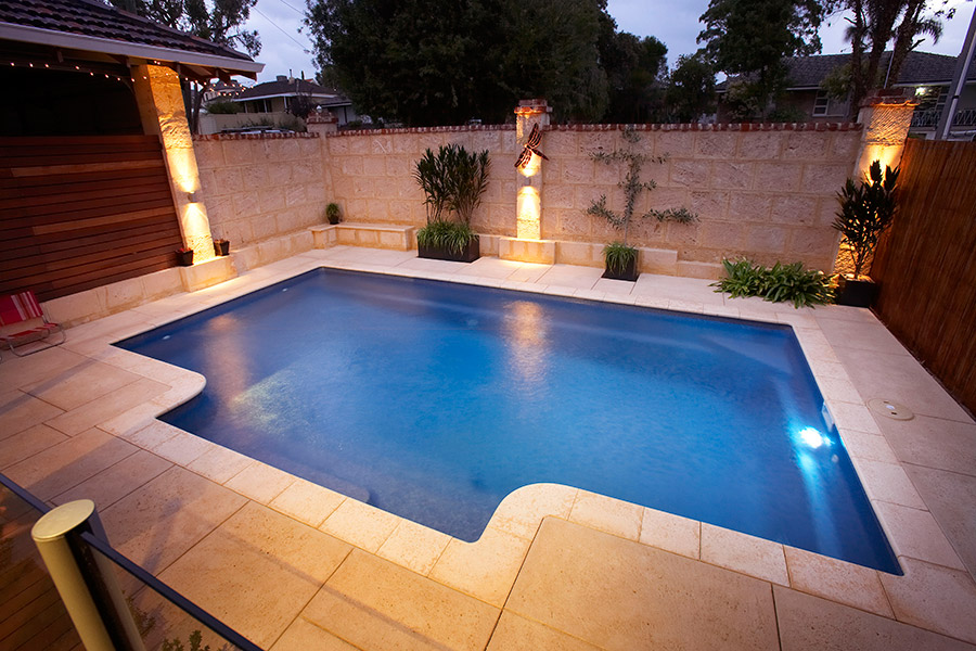 imperial pool 7m x 4m aqua technics new zealand