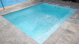 Capri –  4m x 3.2m (13,600 litres)