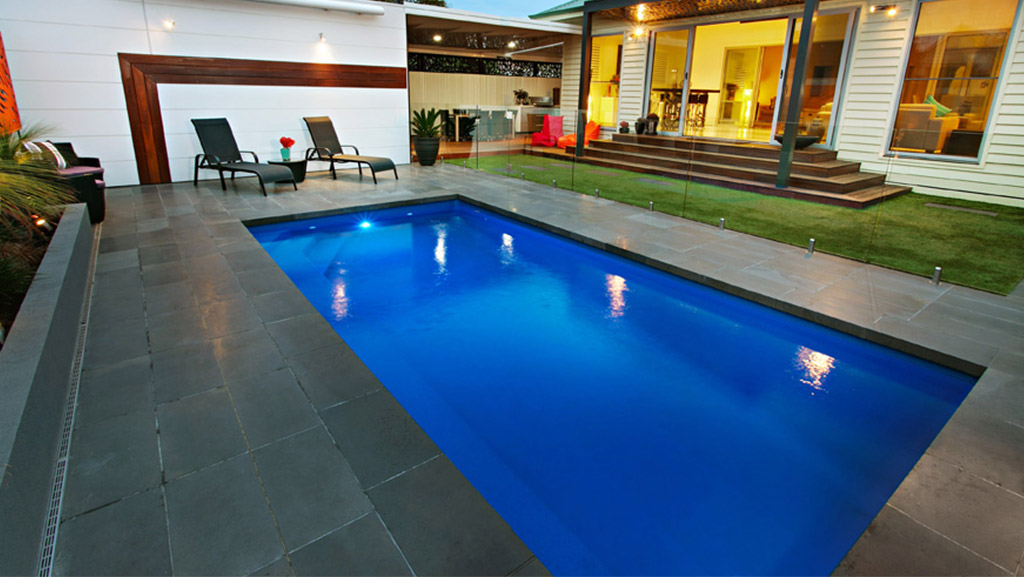 A Fibreglass Pool by Aqua Technics New Zealand can be the final piece in having the perfect backyard.