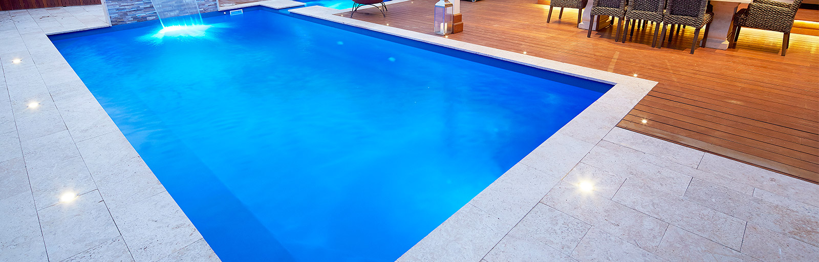 Fibreglass Swimming Pools NZ| Aqua Technics Auckland