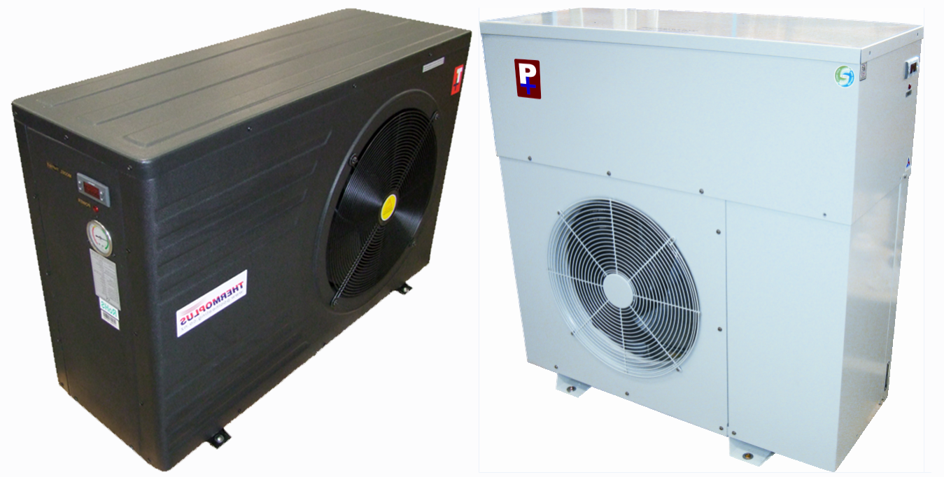 Extend your swimming season and get the most from your investment with a heat pump from Aqua Technics.
