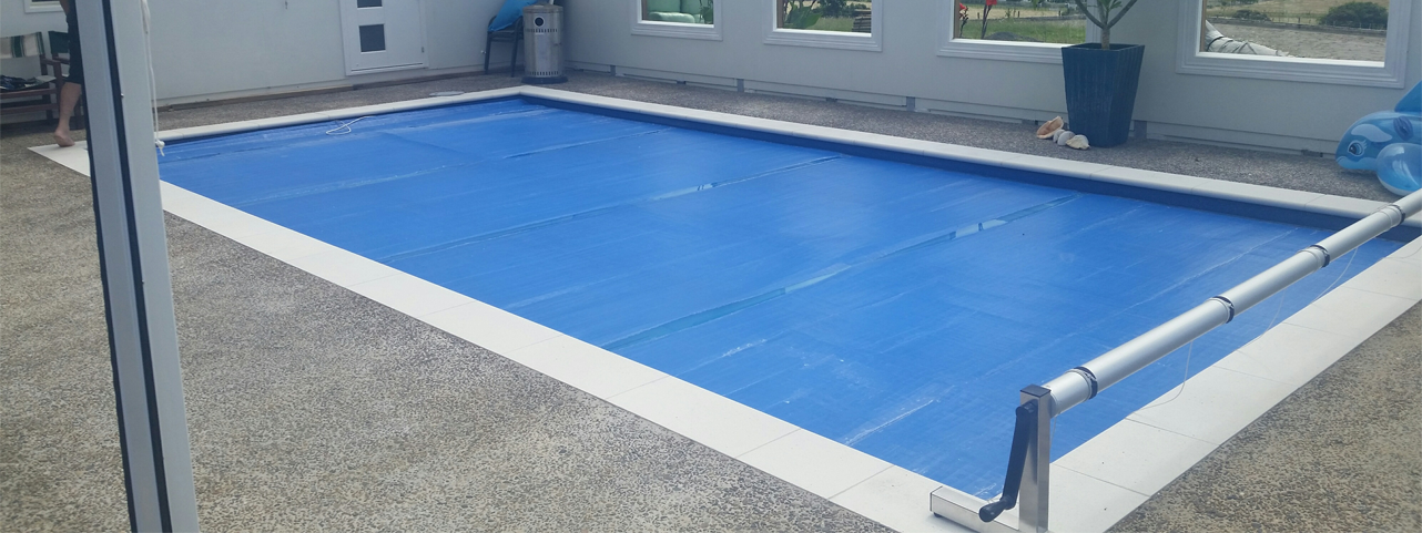 Simple and easy to use, the right cover will help to reduce chemical loss, debris in your pool and provide additional heat to your pool water.