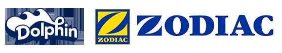 dolphine-zodiac-logo