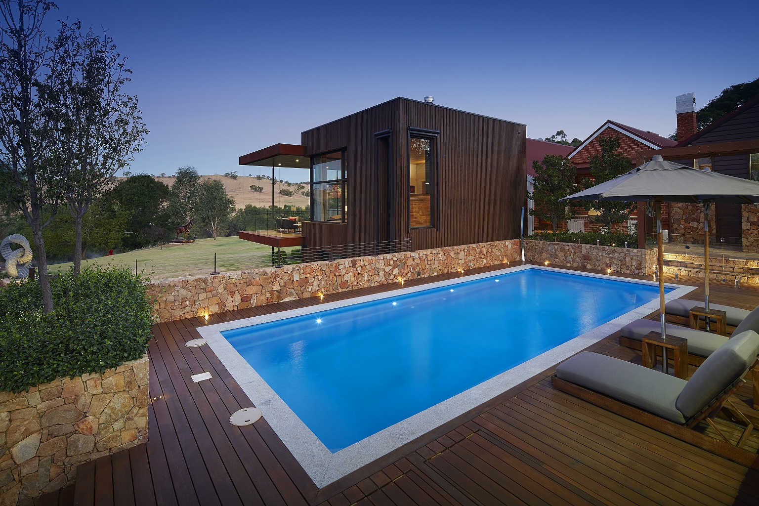 Fibreglass Swimming Pools Nz Aqua Technics Auckland